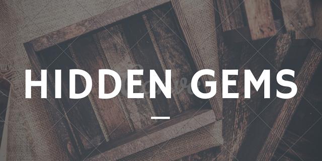 Hidden Gems (1)
